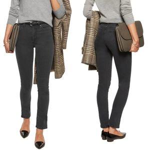 ACNE Studios Needle Rocca Gray Skinny Jeans